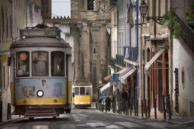 Lufthansa hör bön – nu är Lissabon bokat