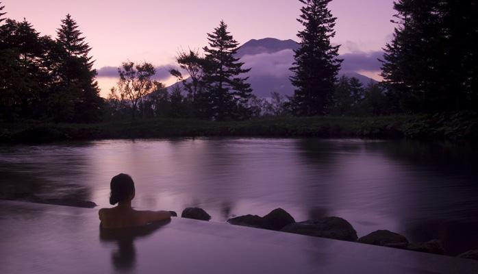 Att bada Onsen i Japan – vett och etikett