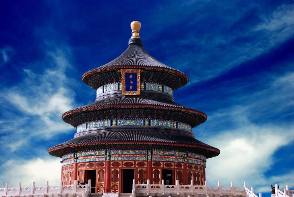 Att se och göra i Peking