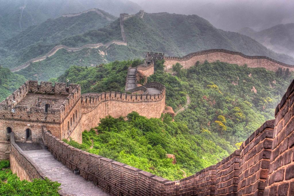 Sevärdheter i Peking – 5 måsten