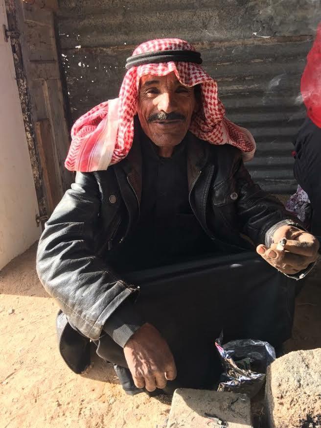 beduin, arab