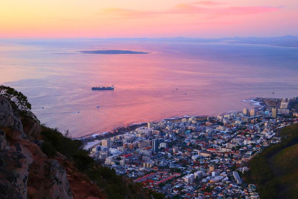 Var ska man bo i Kapstaden – vilket område är bäst?