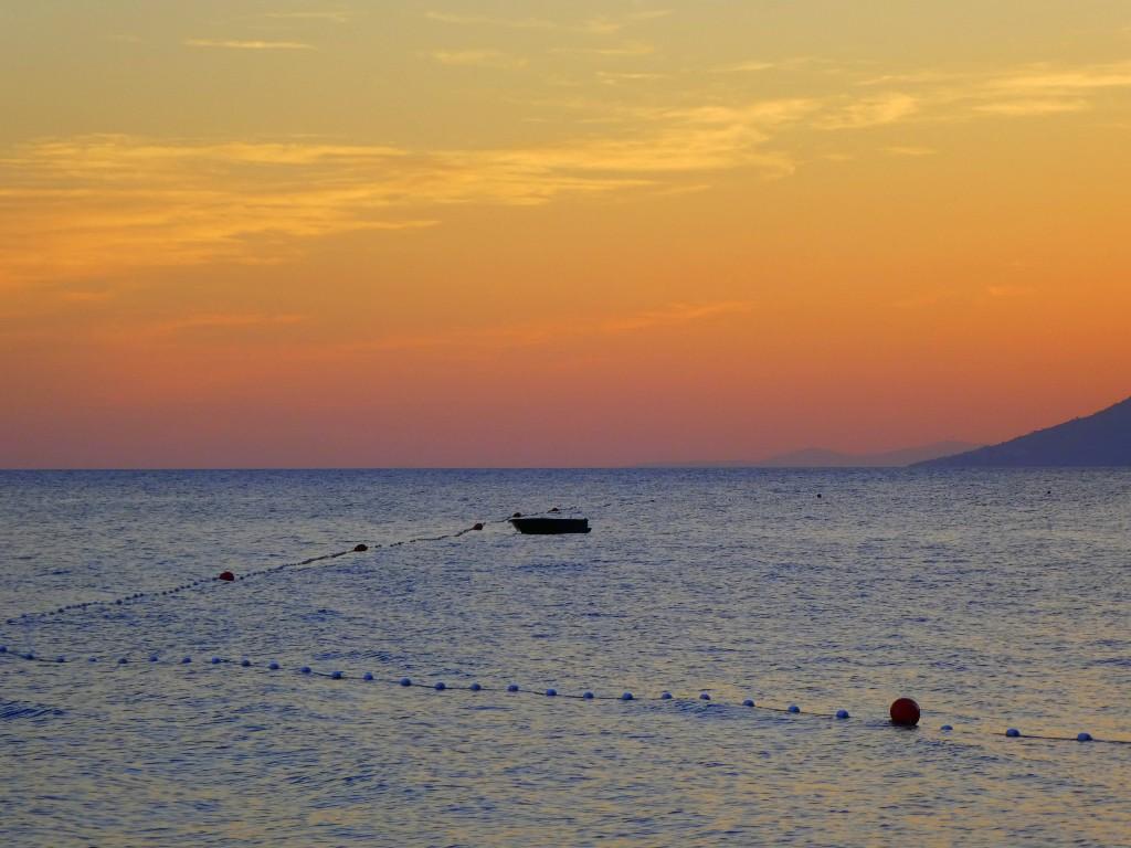 Bästa sommarresorna - Baska Voda