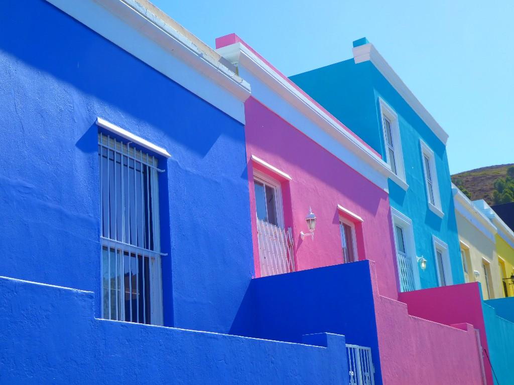 Guide till Kapstaden