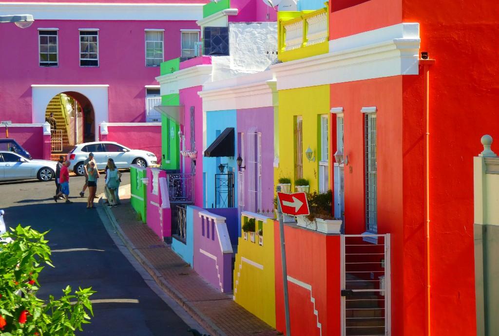 Hemma igen efter Kapstaden – Hur det gick att resa så långt för så få dagar