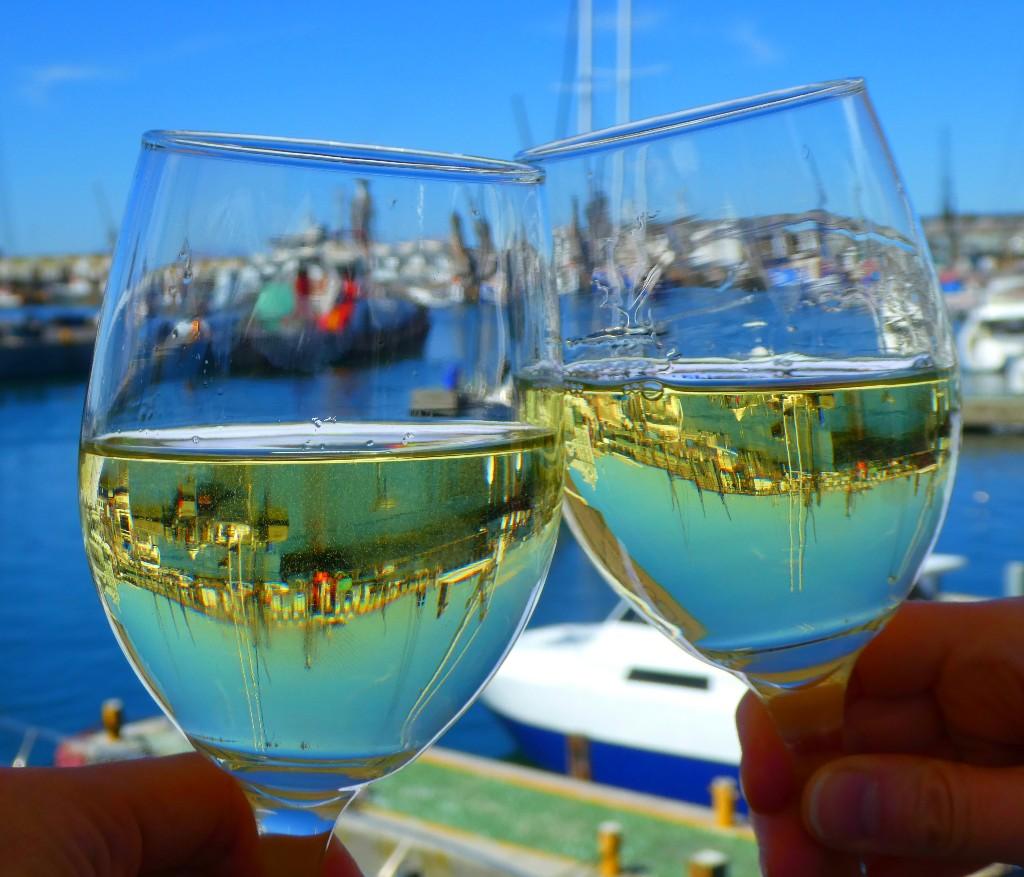 3 obligatoriska middagsstopp i Kapstaden (och så två bonustips)
