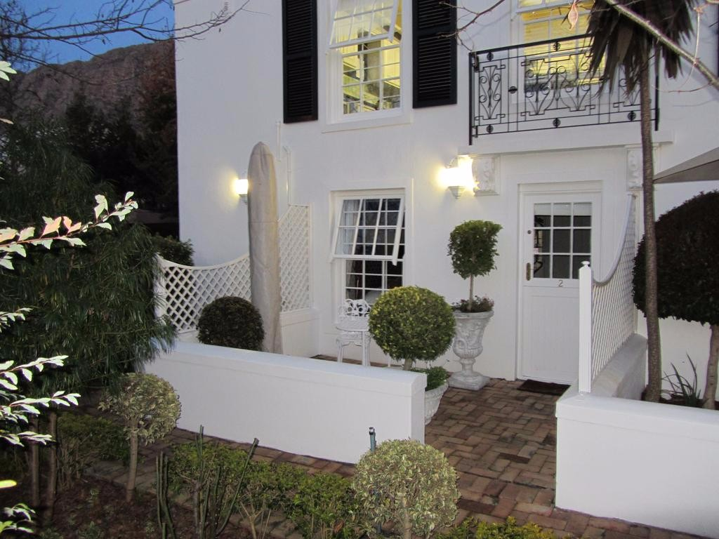guesthouses i Kapstaden