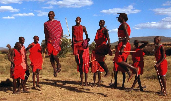 Därför älskar vi Afrika