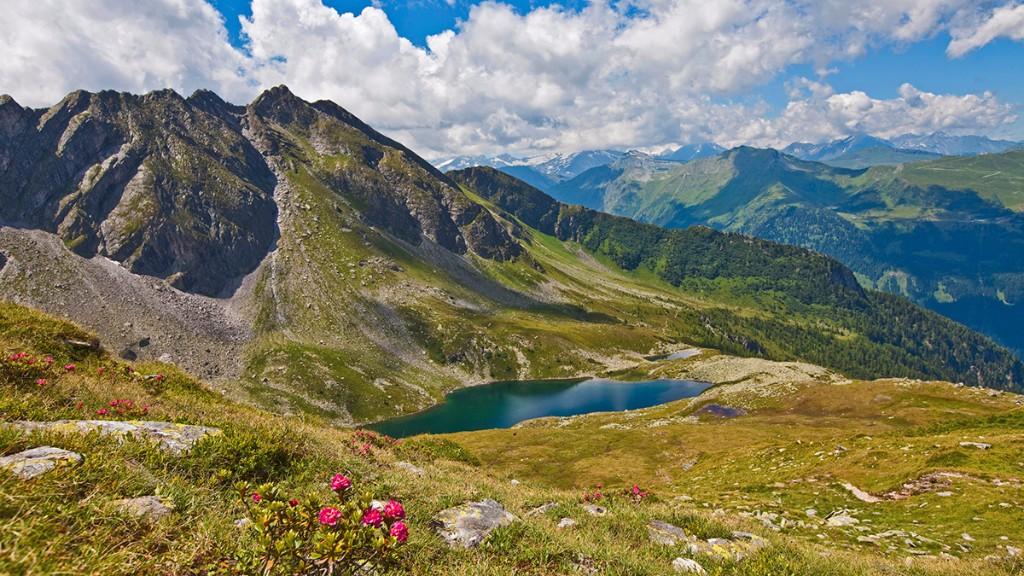 Bästa sommarresorna - Bad Gastein