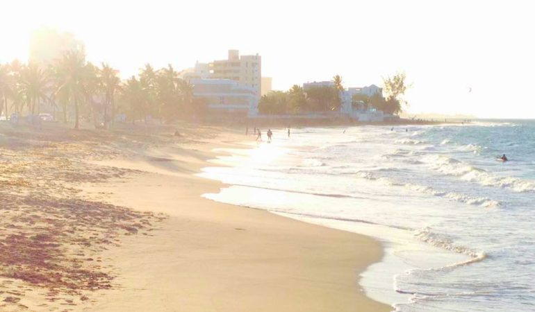 Puerto Rico – ett karibiskt paradis