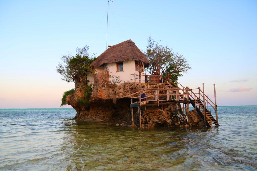 Värsta turistfällorna the Rock