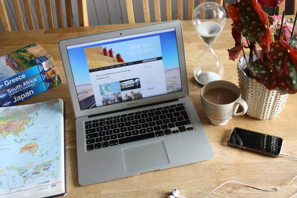 Blogginläggen som vi önskar att vi kommit på
