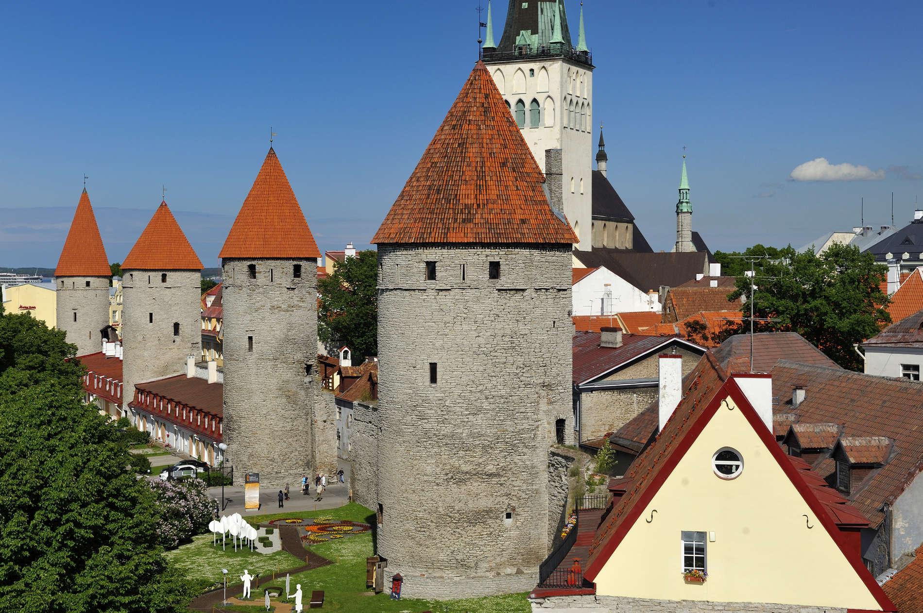 bästa tips för Tallinn