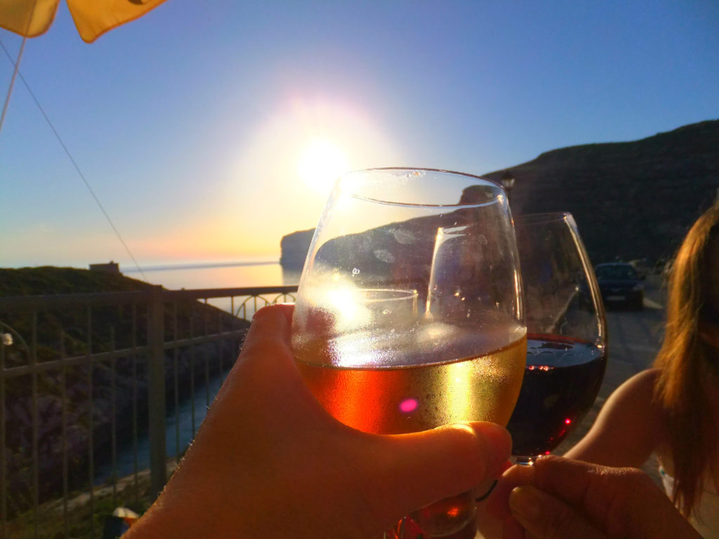Att se och göra på Gozo