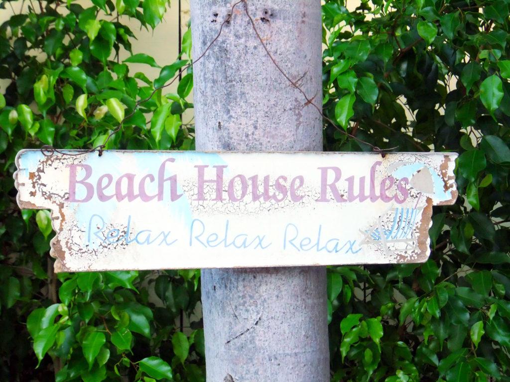 platser vi förälskat oss i - Key West
