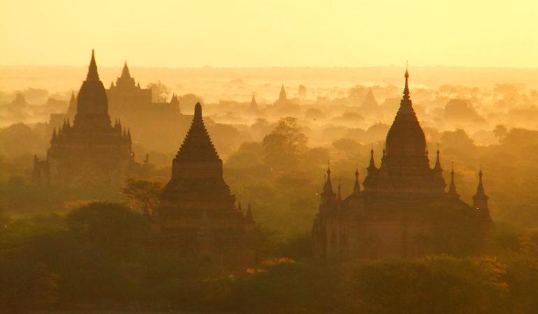 """Våra bästa tips för Burma – 5 """"måsten"""""""