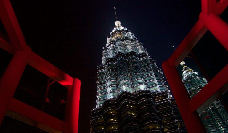 Kuala Lumpurs bästa skybars – när resebloggar-oket väger extra tungt