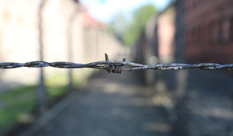 En dag i Auschwitz-Birkenau med min 14-åriga dotter – och en guide till hur man besöker lägret