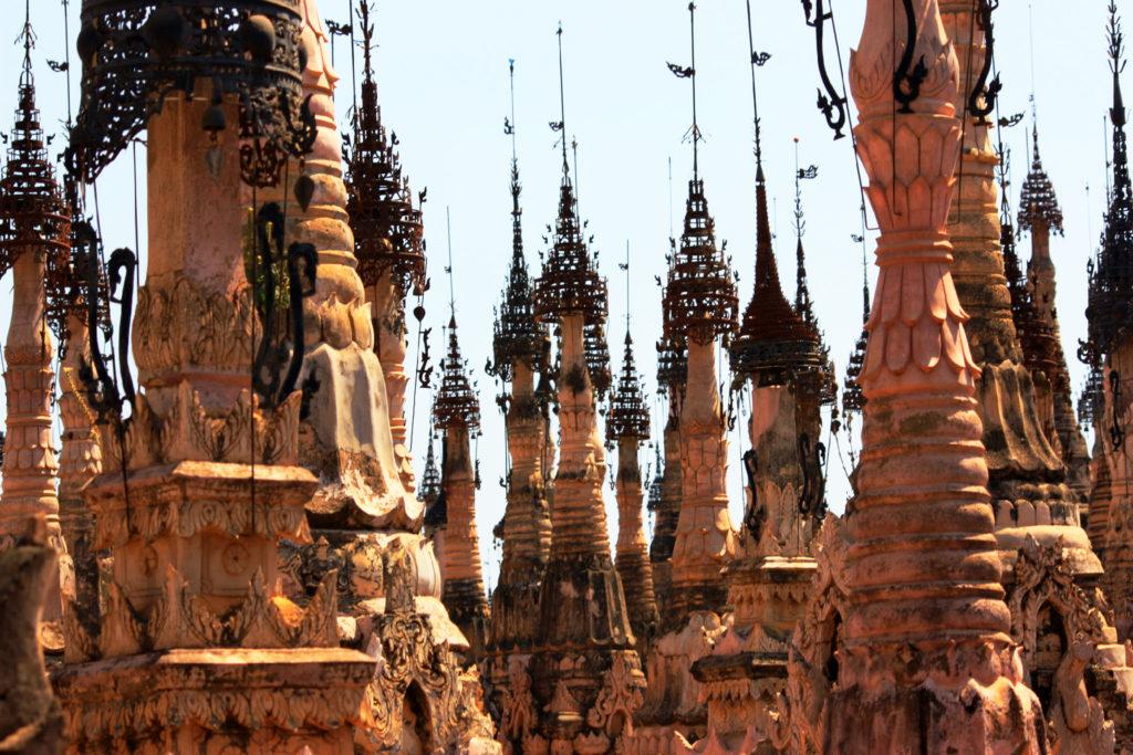 bästa tips för Burma
