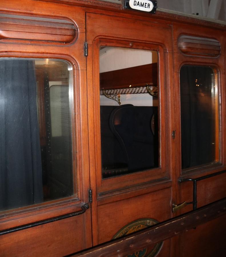 Järnvägsmuseet i Gävle