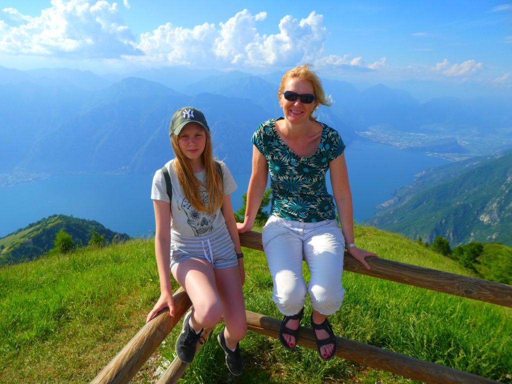 sommarlista 2017 - Mount Baldo