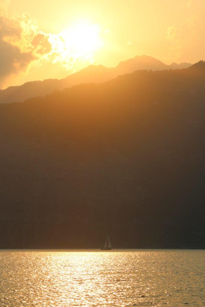 Var ska man bo vid Gardasjön?