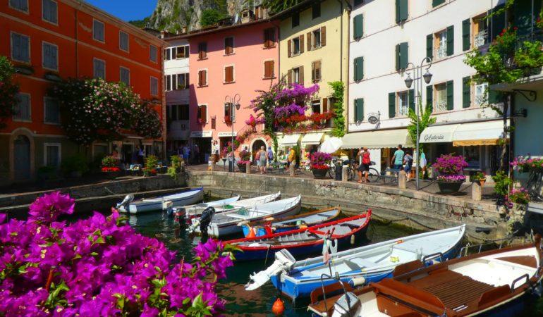 Hemma från Gardasjön och Venedig – här är våra höjdpunkter