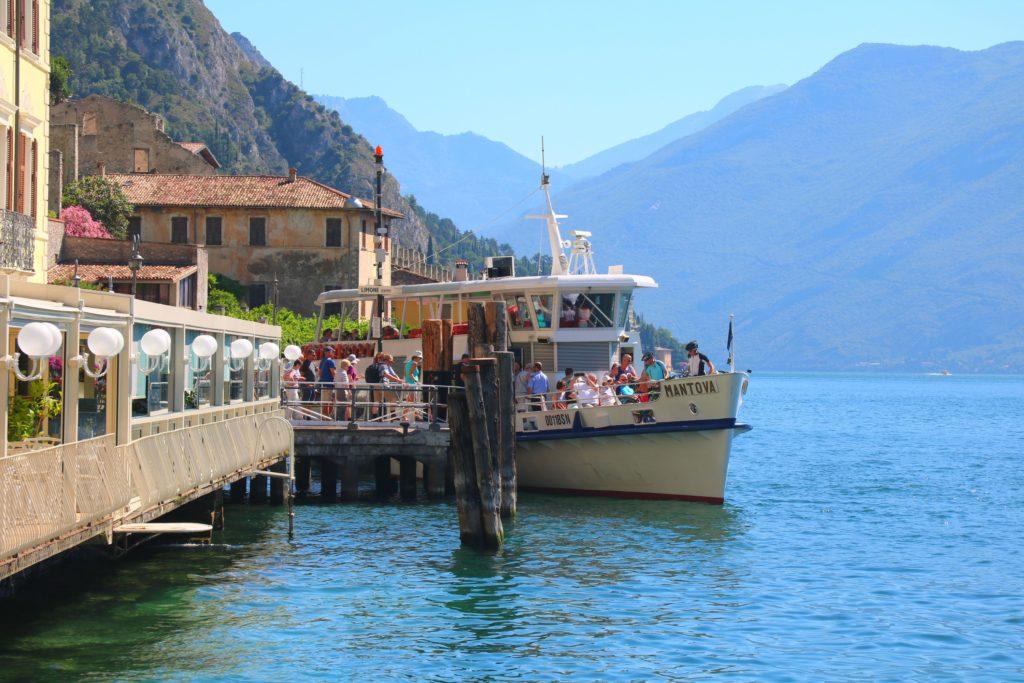 sommarlista 2017 - Limone - Gardasjön