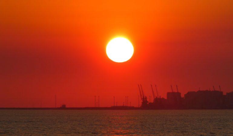 Sommarens vackraste solnedgång 2017 – vi korar en vinnare