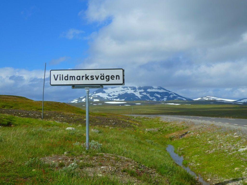 Norrlands vackraste vägar