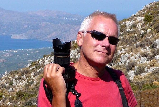 Sveriges mesta greklandsresenär Janne Eklund från Kalimera svarar på alla våra frågor om Grekland