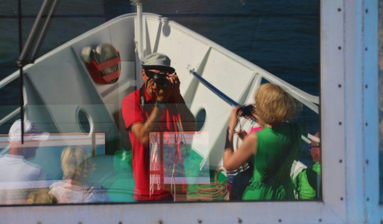 10 saker som bara resebloggare gör när de reser