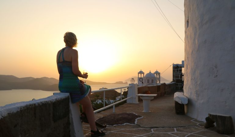 Hemma igen från Grekland – så vad tyckte vi?
