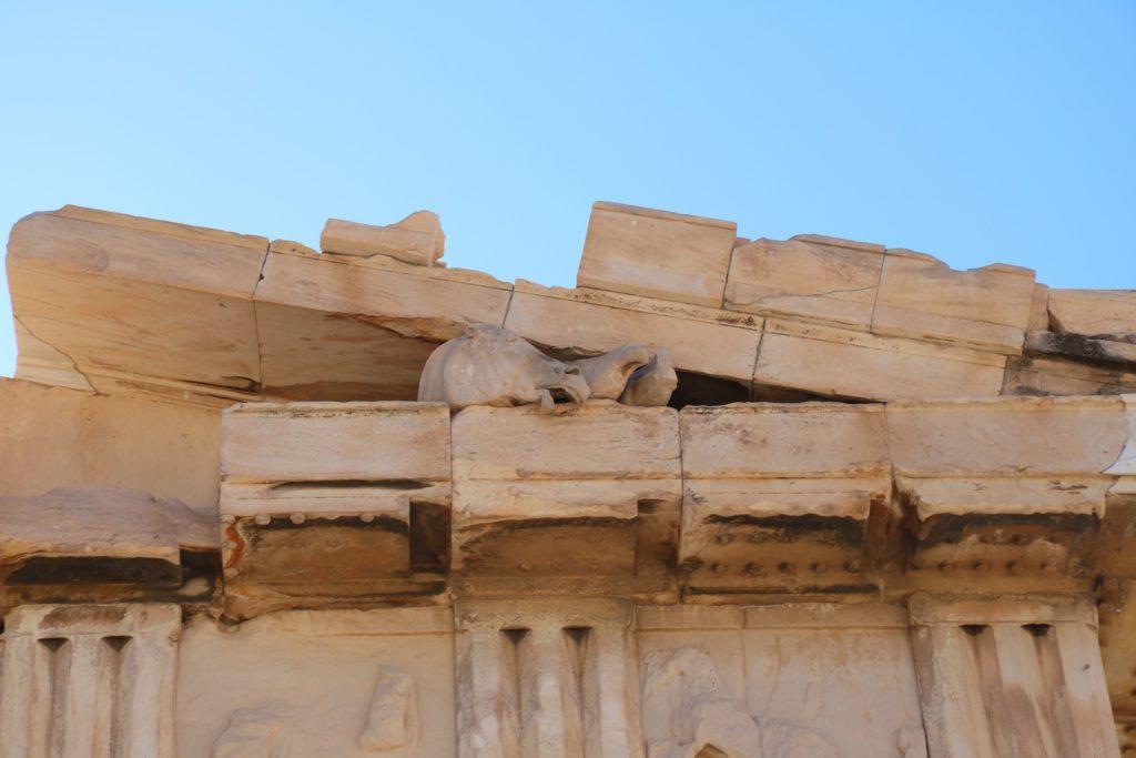 att göra i Aten
