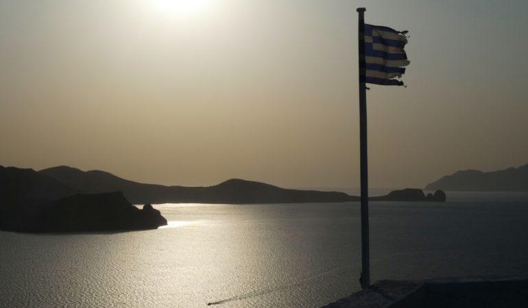 När tågförarstrejken bröt ut i Aten, en skojfrisk gps och ytterligare ett par finfina reselärdomar från oss