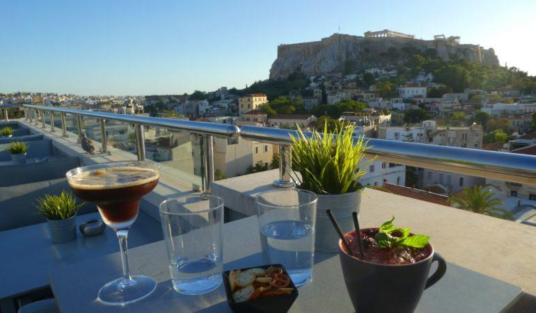 De enda 4 sakerna du behöver göra i Aten – om du bara har en dag