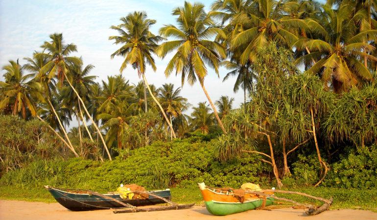 Den ultimata guiden till Sri Lankas okända stränder