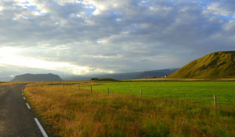 5 perfekta platser för en roadtrip