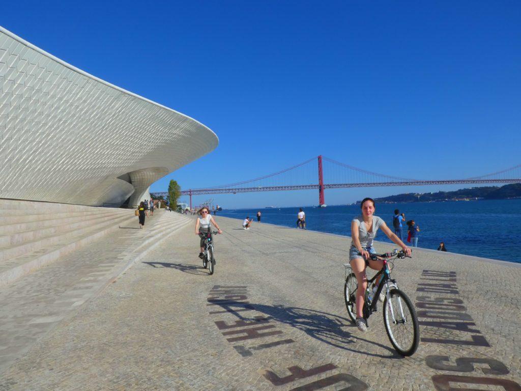 se och göra i Lissabon