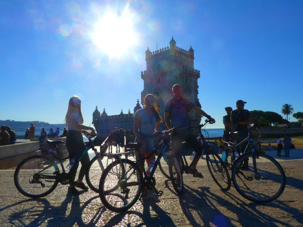 Lissabon - den perfekta höstlovsdestinationen