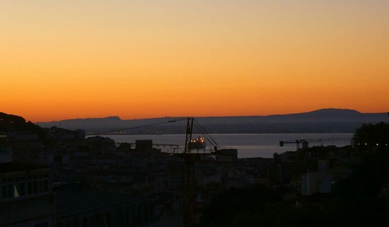 Altis Grand Hotel i Lissabon