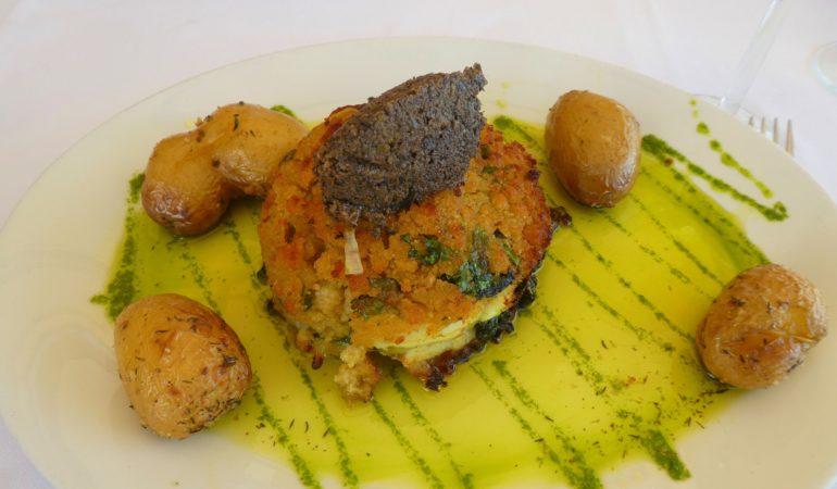3 riktigt bra tips på restauranger i Lissabon