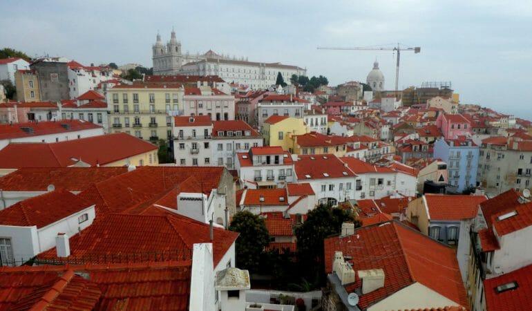 Guide till Lissabon – Europas nya weekend-uppstickare