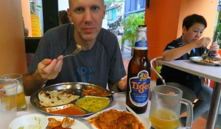 Bästa maten vi ätit på resa – dessa måltider kommer vi aldrig att glömma