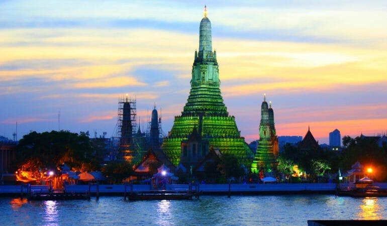 Att göra i Bangkok – 5 bra tips