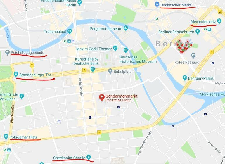 Var ska man bo i Berlin