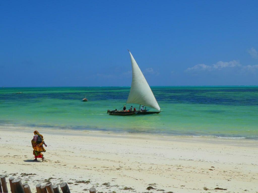 Bästa tiden att åka till Zanzibar
