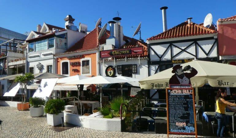 Cascais och Cape Roca – ett smakprov av Portugals kust