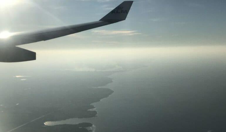 Resenärernas värsta mardrömsupplevelser på flyget – turbulens, tillbud och galna medpassagerare