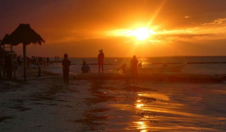 Våra bästa solnedgångar – 7 nya favoriter